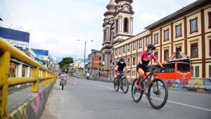 Se suspende ciclovía dominical en Ibagué