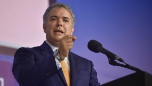 Duque aceptó la renuncia a Carrasquilla y nombró nuevo ministro de Hacienda