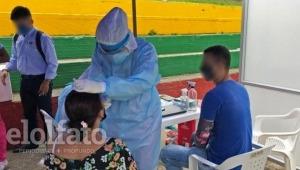 Cuatro adultos mayores fallecieron por COVID-19 y se registran 178 casos nuevos en el Tolima
