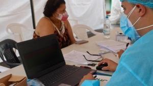 Asista a la jornada de toma de pruebas COVID-19 gratis en Ibagué