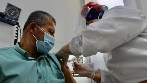 26.500 personas entre 50 y 59 años 'le están haciendo el feo' a vacunación contra COVID-19 en Ibagué