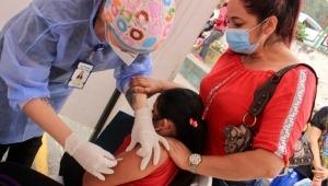 Este sábado podrá vacunarse contra más de cinco enfermedades en Ibagué
