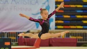 Catorce deportistas tolimenses competirán en Nacional de Gimnasia Artística en Ibagué
