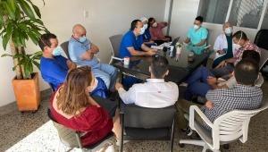 Alerta en el Hospital Federico Lleras por escasez de medicamentos y alta ocupación de UCI