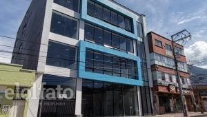 Personería revisa polémico arrendamiento para sede de la Sec. de Salud de Ibagué