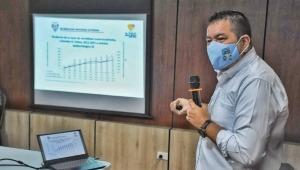 En el Tolima aún habría 140.000 personas susceptibles de adquirir COVID-19: epidemiólogo experto