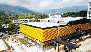 Alcaldía de Ibagué inauguró Coliseo de Combate en la Unidad Deportiva de la 42