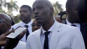 Duque rechazó el asesinato del presidente de Haití, Jovel Moise