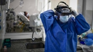 Reportan 14 contagiados y cinco fallecidos por COVID-19 en el Tolima