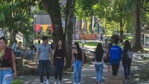 Cámara de Comercio apoyó financiación de carreras profesionales de 10 estudiantes de la U. Ibagué
