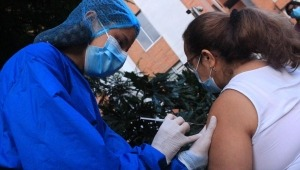 Este martes llevarán vacunas contra COVID-19 a los barrios El Salado y Divino Niño en Ibagué