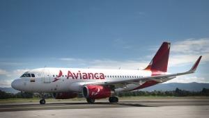 Confirmado: Avianca operará la ruta Ibagué - Bogota con aviones Airbus 319 y reducirá la tarifa