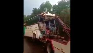 Una de las tres personas fallecidas en accidente en Natagaima era de nacionalidad haitiana