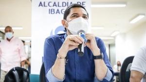 Hurtado les pidió la renuncia protocolaria a todos los integrantes de su gabinete