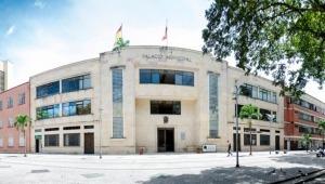 Abren desacato contra el alcalde de Ibagué, Andrés Hurtado
