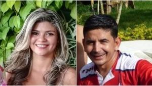 Hermano de Julián Sierra aclara que no existía ninguna relación amorosa entre él y Alexa Morales