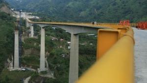 En mayo comenzará a operar la segunda calzada entre Ibagué y Cajamarca