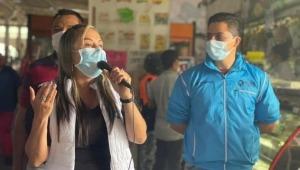 Ibagué está en alerta roja hospitalaria por el COVID-19, pero la Administración Municipal no toma medidas de choque