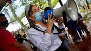 Alcaldía de Ibagué estudia mantener 'pico y cédula' únicamente a quienes no hayan vacunado contra el COVID-19