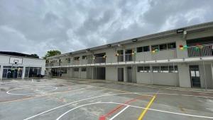 Alcaldía y Mineducación entregaron obras del colegio Alfonso Palacio Rudas de Ibagué