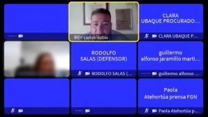 Exasesor de la Contraloría de Ibagué declaró en contra del exalcalde Jaramillo en el proceso del Alumbrado Navideño
