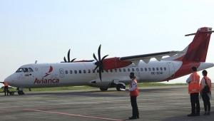 Le piden a Avianca aumentar rutas y frecuencias de vuelos desde y hacia Ibagué