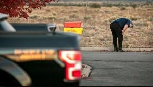 El actor Alec Baldwin mató por accidente a la directora de fotografía durante el rodaje de una película