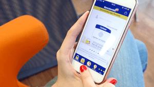 Continúan fallas en la App de Bancolombia