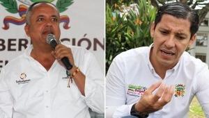 Barreto responde que la Gobernación ya no tiene tiempo ni recursos para construir deprimido de la 60