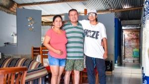 Más de 1.800 hogares en Ibagué serán beneficiados con el programa 'Casa digna, vida digna'