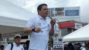 Denuncian hostigamientos y persecuciones contra líder sindical del Tolima