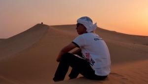 De Emiratos Árabes a Canadá: así compitió al otro lado del mundo un estudiante del SENA de Ibagué
