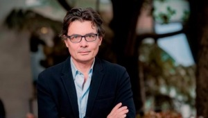 Alejandro Gaviria inició recolección de firmas en Ibagué para su candidatura presidencial