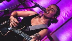 Artista ibaguereña participará en evento internacional de música en Medellín