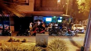 Ruidos excesivos y falta de autoridad: ciudadanos denuncian problemas en un bar del barrio El Jardín de Ibagué