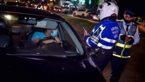 ¿Le fallan las cuentas a la Alcaldía? Informe de conductores ebrios multados en 2021 no concuerda con la realidad