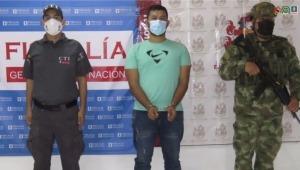 Cárcel para un hombre que mató con arma de fuego a un joven en Ibagué