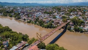 Por deterioro cerrarían importante puente en la vía Girardot-Flandes
