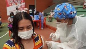 Nuevo llamado a estudiantes de la UT para vacunarse con segunda dosis contra el COVID-19