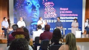 Ibagué será sede del 'Heroes Fest' y la Feria de Reactivación Económica para emprendedores