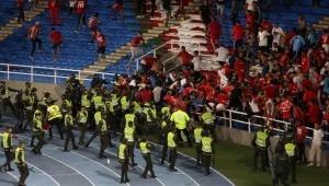 No permitirán ingreso de hinchas del América al Estadio Murillo Toro en partido contra el Tolima