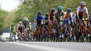 ¿Piensa viajar por el Tolima? Tenga en cuenta los cierres viales de este miércoles por competencia de ciclismo