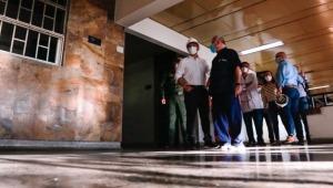 Aumentará número de camas UCI en Hospital Federico Lleras