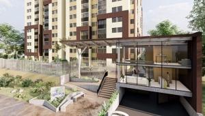 Conjunto residencial Girona: tu hogar en el mejor lugar