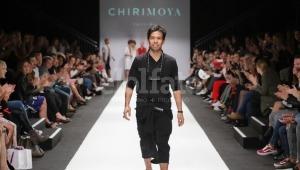 De Austria a Inglaterra: así un diseñador de Ibagué sonó en el extranjero con su propia empresa de moda