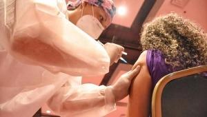 Realizarán nueva jornada de vacunación masiva para gestantes en el país