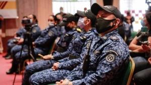 Internos y guardianes de la cárcel de Picaleña reciben formación universitaria en Ibagué