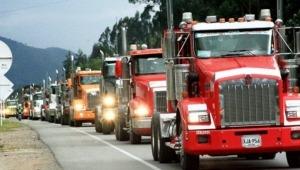 Transportadores de carga accederán a 11 puntos de vacunación exclusivos en Colombia