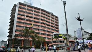 La buena 'racha' de un contratista bogotano en la Gobernación del Tolima