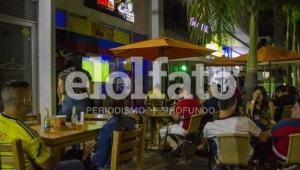 Juez de Ibagué ordena reforzar operativos para controlar ruido y desorden en bares de Bosque Largo